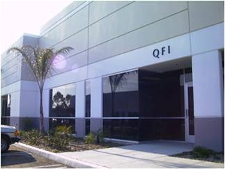 QFI Corporate HQ and Microscopy Services Lab